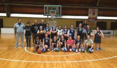 2 Lezioni di minibasket (6-7-8 anni) a San Giovanni Valdarno