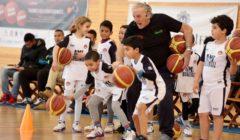 Esercizi minibasket – Lezioni in Marocco 2017