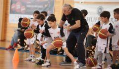 Come allenare la forza nei bambini del minibasket