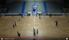 allenamento minibasket 7-8 anni video