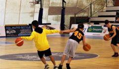 Esercizi minibasket 9-10 anni