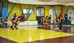 Gli esercizi nel minibasket e i giochi semplificati