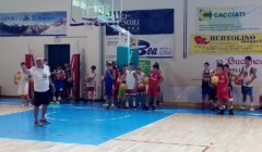 Esercizi basket per under 13 (camp Basket Skill Bielmonte)
