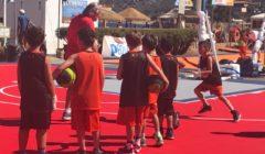 50 esercizi minibasket: Chi riesce a …?