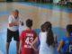 Come giocare a minibasket con la racchetta di ping pong