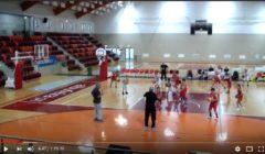 Minibasket Maurizio Mondoni Video 2 Clinic Albufeira 2017 Exercicios