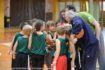 Il minibasket e il basket in Slovenia
