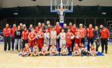 Esercizi minibasket per Esordienti – Clinic Assigeco Basket Academy