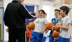 """""""Educare ed allenare"""": tutto ciò che c'è da sapere sul Minibasket"""