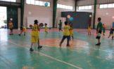 33 esercizi minibasket latino-americani