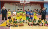 Il Minibasket e il basket giovanile in Messico
