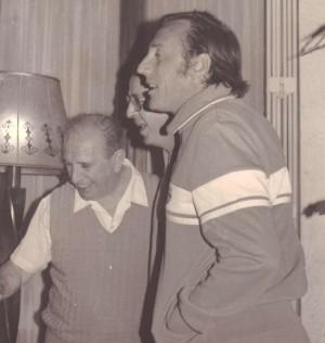 Emilio Tricerri