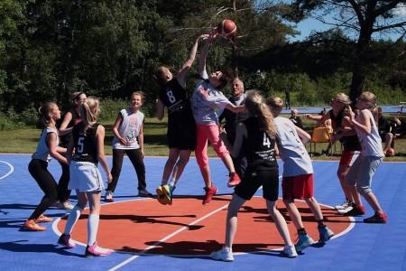 Mondoni Estonia basket