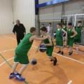 minibasket mondoni S. Maurizio d'Opaglio Under 13
